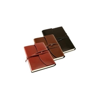 Cavallini & Co.  Leather Albums and Journals