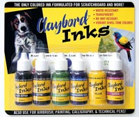 Inks & Refill Ink Cartridges