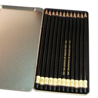 Hardmuth Toison d'Or Artist Drawing Pencils