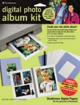 Strathmore Digital Photo Album Kit
