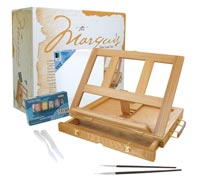 Painting Specialty Gift Sets
