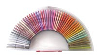 Art Alternatives Rainbow Marker 100 Fan Set