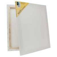 Art Alternatives Studio Economy Canvas Bulk Pack