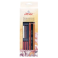 Conte Studio Sketch Set