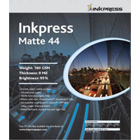 Inkpress Duo Matte 44 Premium Clay Coated 2-sided Ink Jet Paper