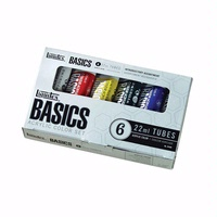 Acrylic Paint Sets