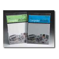 Grafix Computer-Printable Film For Inkjet Printers & Laser/Copiers