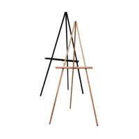 Art Alternatives Artist's Display & Sketching Tripod Easels