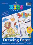 Strathmore Kids Series Drawing & Construction Art Paper - Bulk Packs of 200