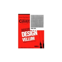 Vellum, Drafting Media & Graph Paper