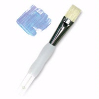 Royal Soft Grip Brushes
