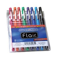 Flair 8-Color Fashion Set